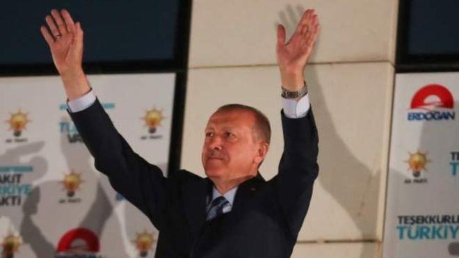 Recep Tayyip Erdoğan Bakıya gəlir