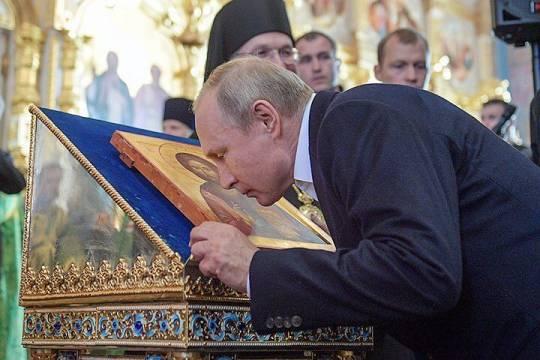 Putin nə vaxt öləcək? Bəs, sonra...