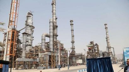 Birləşmiş Ştatlar İranın neft ixracını bloklayarsa...