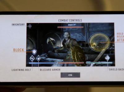 На QuakeCon 2018 показали The Elder Scrolls: Blades