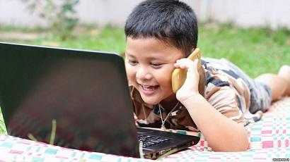 Uşaqlar neçə yaşından sosial media hesabı aça bilərlər?