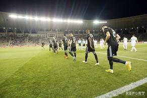 """""""Qarabağ""""a mükafat - 1 milyon 440 min avro"""