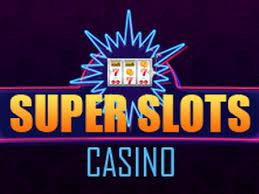 Стильные аппараты в казино Суперслотс
