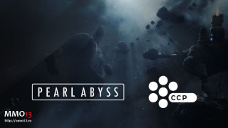 Pearl Abyss купила разработчика EVE Online