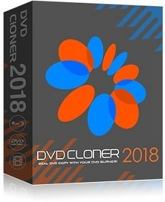 DVD-Cloner Gold - Platinum 2018 15.20 Build 1436