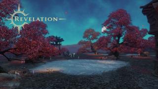 Игроки выбрали название для нового сервера Revelation