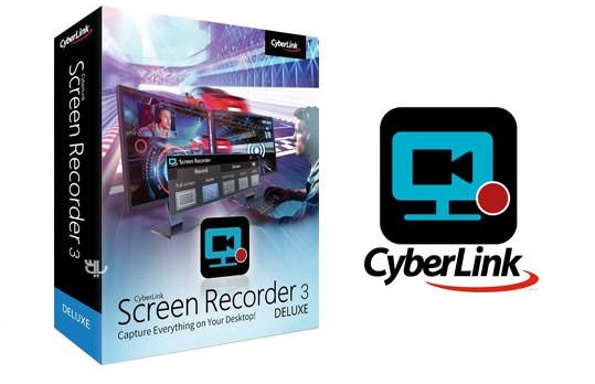 CyberLink Screen Recorder Deluxe 3.1.1.5177 x64