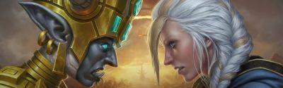 Игроков WoW ожидают новые расы
