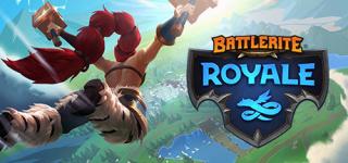 Battlerite Royale доступен в раннем доступе