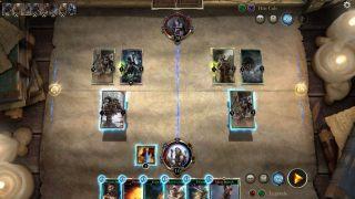The Elder Scrolls: Legends перезапущен с новыми разработчиками