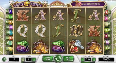 Какие автоматы нужно выбирать при игре на деньги?