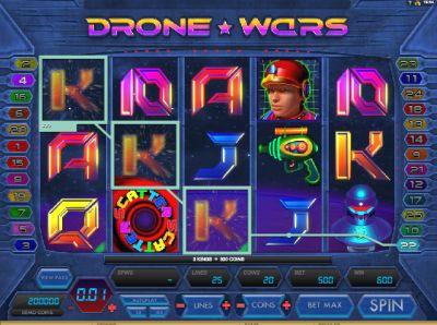 Игровые автоматы – играйте на официальном сайте Вулкан