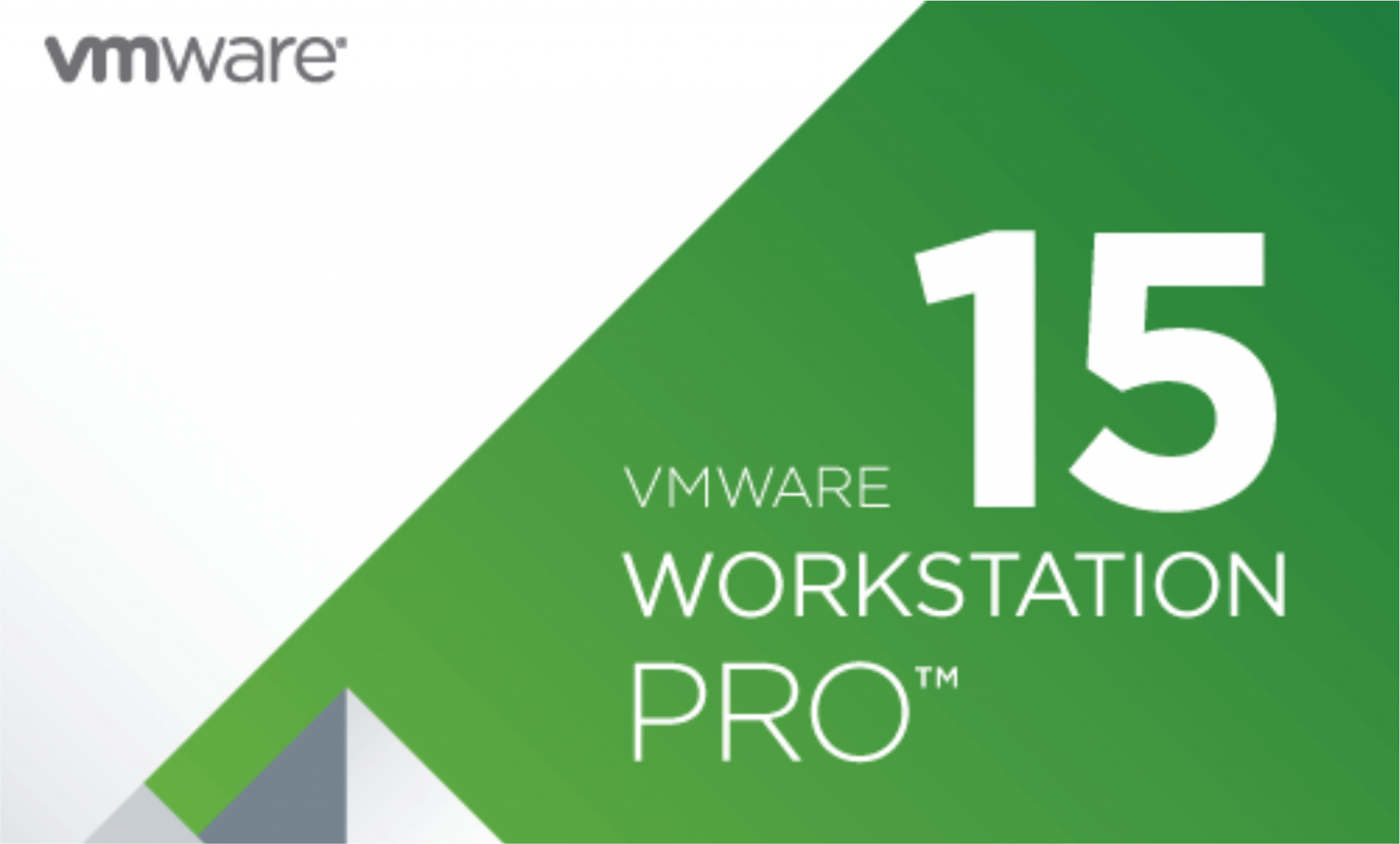 VMware Workstation 15 Pro 15.0.0.10134415