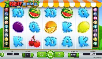 Преимущества мобильных версий игровых автоматов