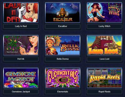 Какие игры выбрать при игре на деньги?