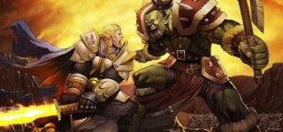 Майк Чилтон взялся за новый проект, жанром которого в Blizzard не занимались
