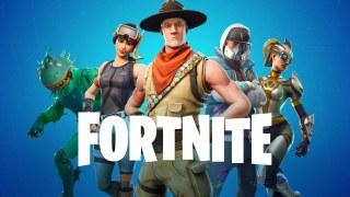 Игра года 2018 — Fortnite
