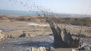 'Vulkan yaxınlığında yaşayanlar'-media icmalı