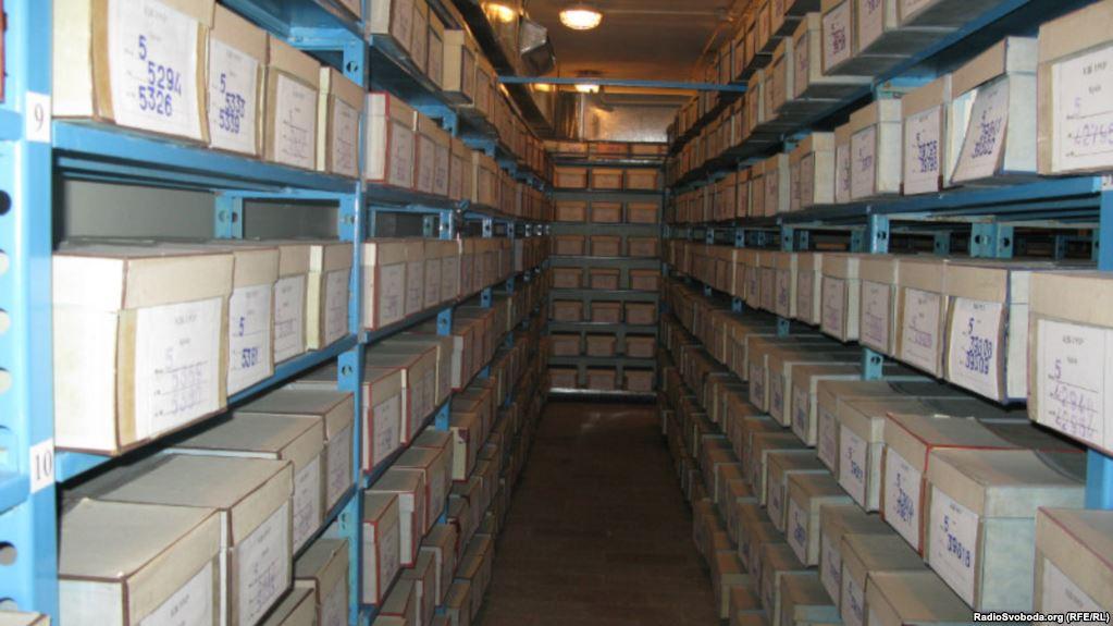 Postsovet məkanında KQB arxivləri necə açılır
