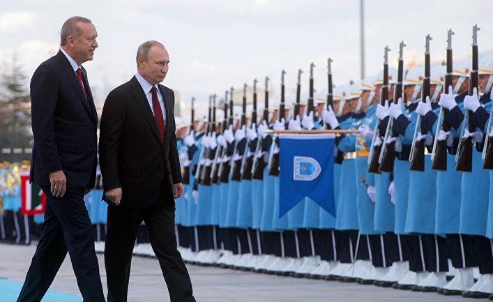 Suriya kürdləri, yoxsa Türkiyə - Putin kimin tərəfini tutacaq?