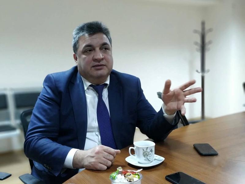 """""""Anarın qədəmi dəyən yer ziyarətgahdır"""" - Namiq Məna ilə qalmaqallı söhbət"""