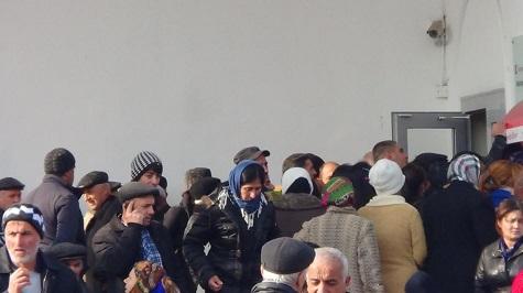 'Pensiyalarda 3 manat 90 qəpikdən... artım gözlənir'-Media icmalı