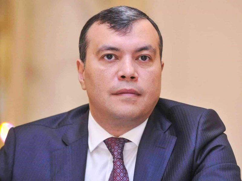 """Sahil Babayev pensiyalardan danışdı: """"Ciddi artım olacaq"""""""