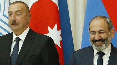 Qərb eksperti: 'Ermənistan inqilabının' taleyi Azərbaycanla münasibətlərə bağlıdır