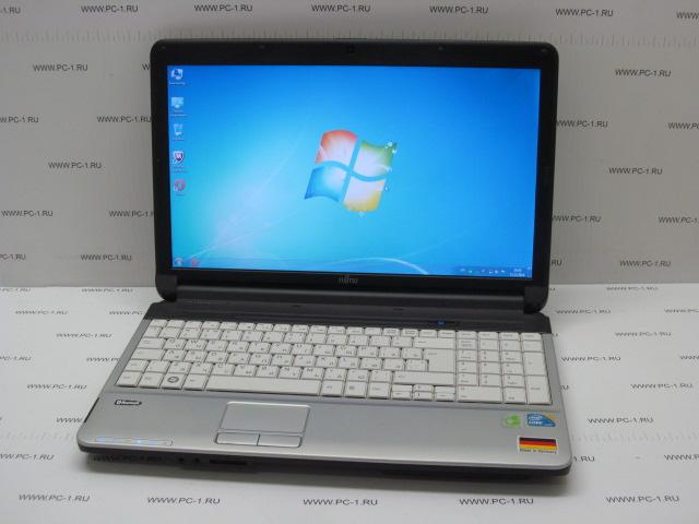 Fujitsu LifeBook A530 Drayver (Disc)