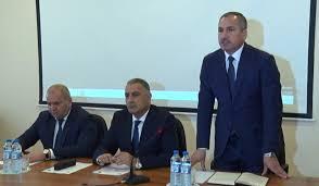 Quba Rayon İcra Hakimiyyəti başçısının birinci müavini işdən çıxarıldı