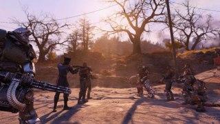 Из Fallout 76 удалят все дублированные предметы