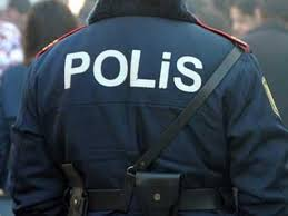 Bakıda polis əməkdaşı barəsində cinayət işi başlanılıb