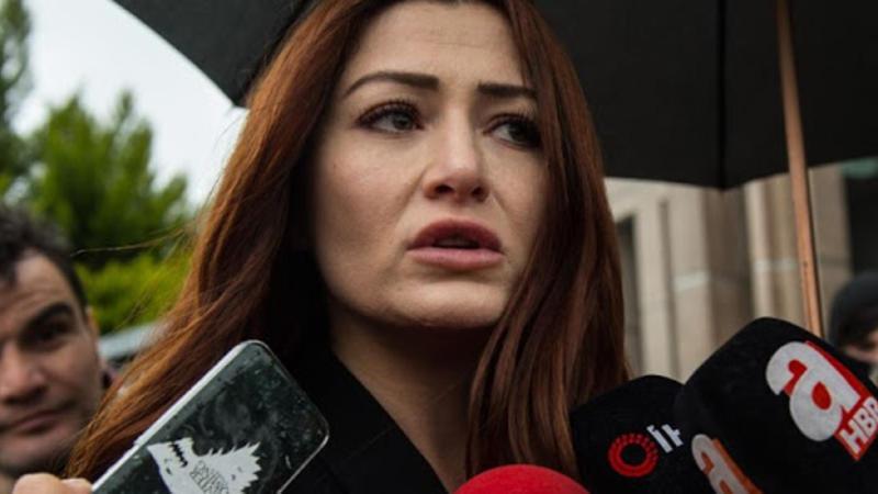 Prezidentin tənqid etdiyi aktrisanın ŞOK GÖRÜNTÜSÜ YAYILDI - FOTO/VİDEO