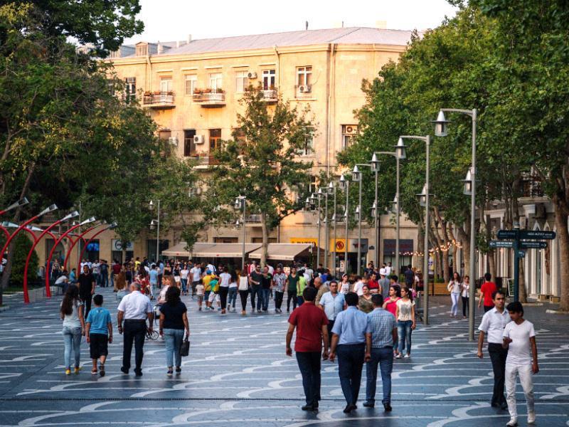 Азербайджан, азербайджанцы и новый миропорядок…