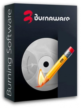 BurnAware 12.1 Professional
