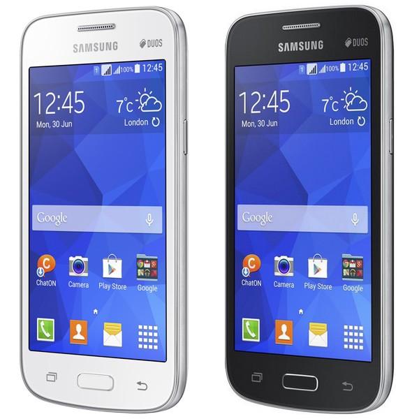 Samsung G350e Прошивка - Firmware - 4 files