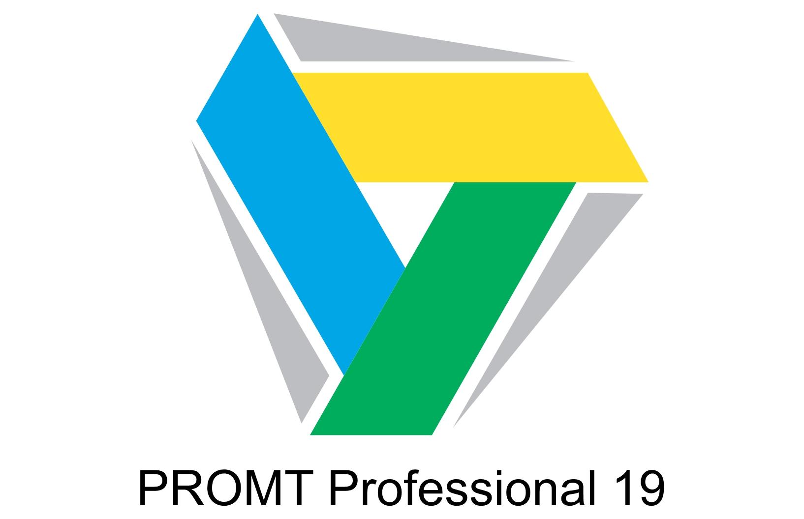 PROMT Professional 19