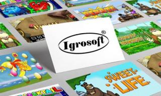 Лучшие игровые слоты от Igrosoft