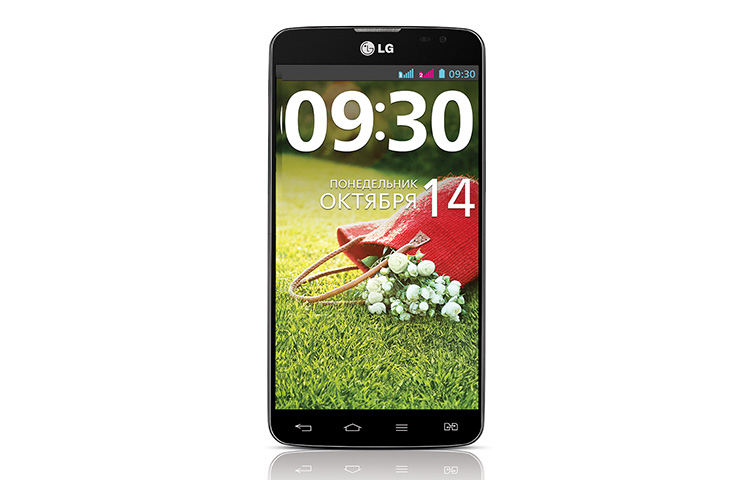 LG G Pro Lite D686 Прошивка - Firmware