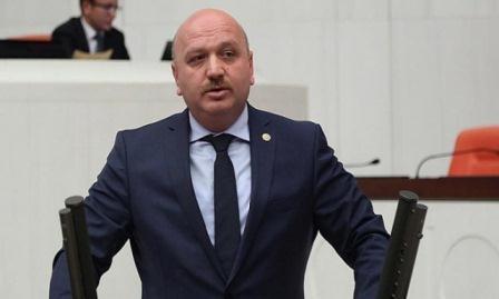 Türk deputatdan erməni jurnalistə: Azərbaycana görə...