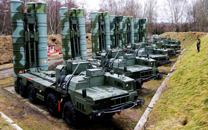Rusiyanın bu silahı NATO-nun kabusu oldu – Alman mediası
