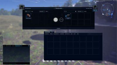 В Dual Universe можно будет обмениваться предметами с игроками