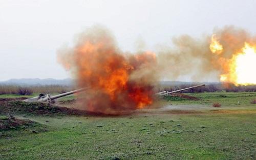 Azərbaycan Tonoyanın ordusunu darmadağın edəcək - Teys