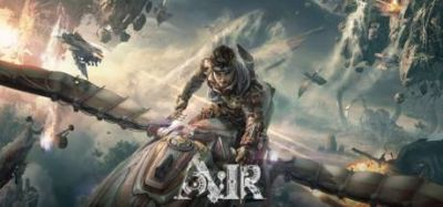 Прием заявок на ЗБТ Ascent: Infinite Realm откроется в конце мая