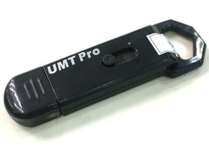 UMT Pro Dongle Setup