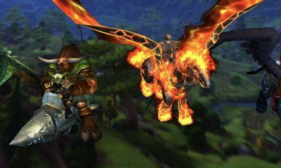 В World of Warcraft будет переработана программа приглашения друзей