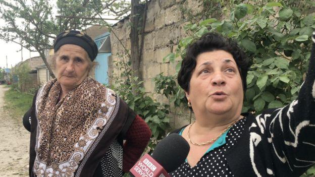 ,VIDEO -  Xaçmazın Müşkür kəndinin elektrik problemi - SAKİNLƏRİN ŞİKAYƏTİ