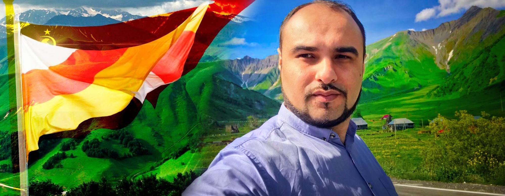 Южная Осетия это сказка! | Иностранные журналисты в Южной Осетии |  Хаял Муаззин | Иранский журналист и продюсер |