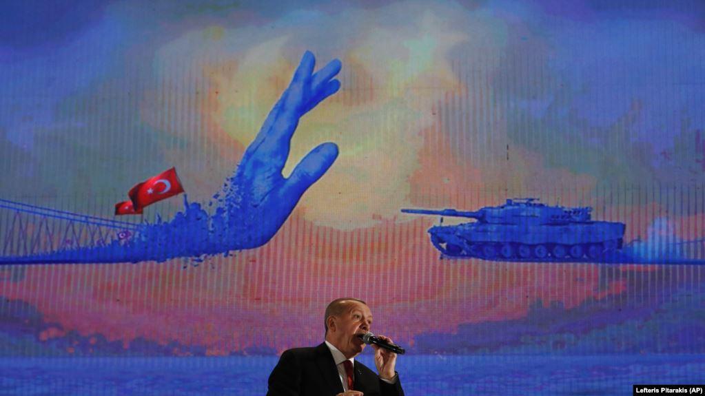 Türkiyədə demokratiya 'xəstələnib', ancaq yoxa çıxmayıb – Qərb mediası
