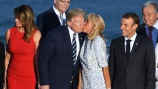 G7 görüşü: Rusiyaya görə mübahisə və Tramp üçün sürpriz